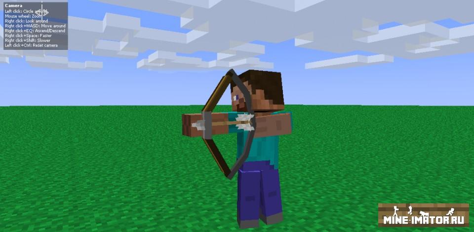 Модель лука