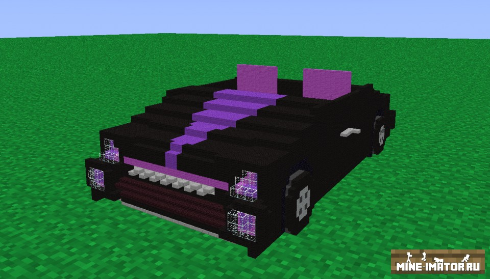 Эндер машина