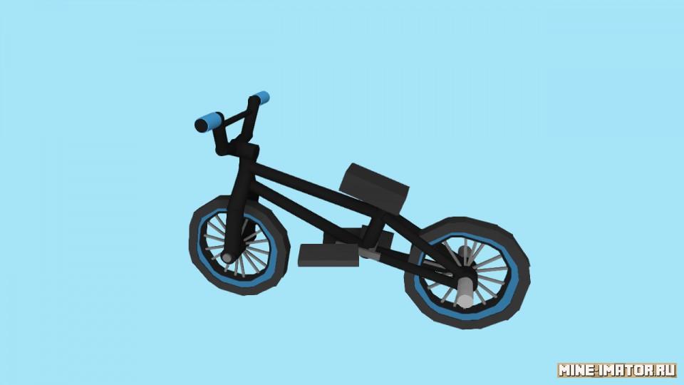 Mine-imator BMX