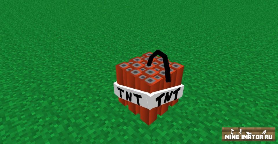 Модель ТНТ