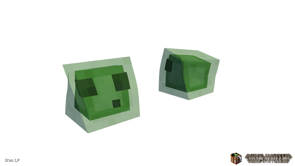 Slime 3D