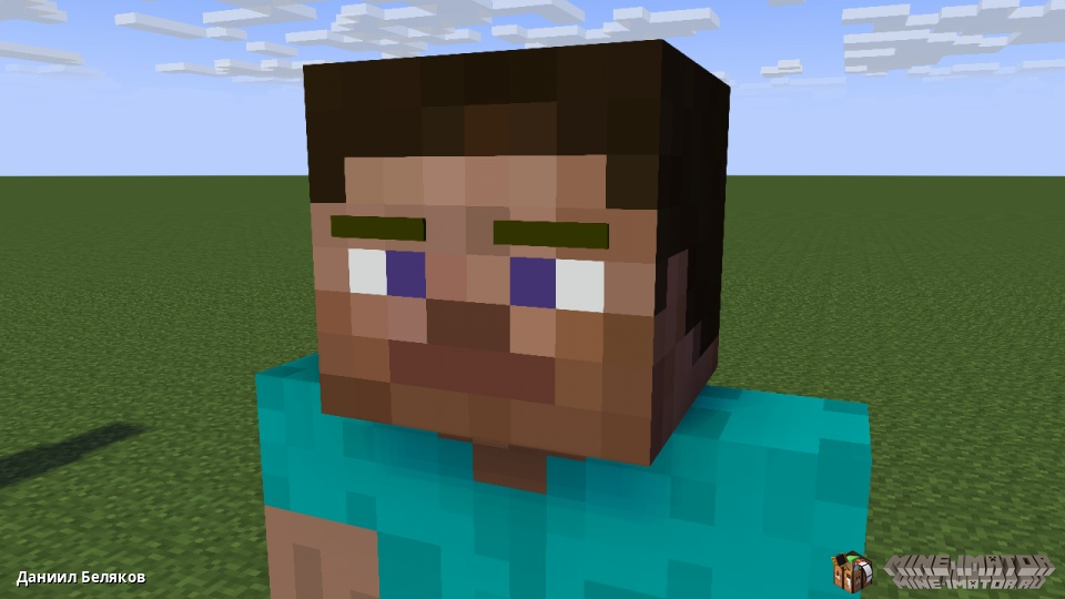 Steve (Updated)