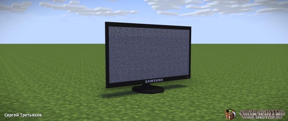 Телевизор(samsung)