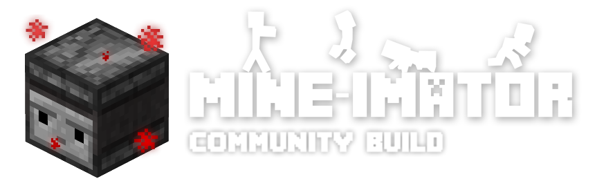 Скачать Mine-imator Community Build